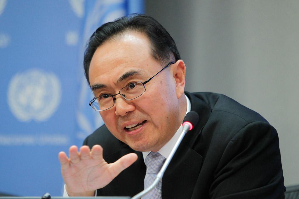 L 39 onu anticipe un retour la croissance conomique - Bureau de la coordination des affaires humanitaires ...