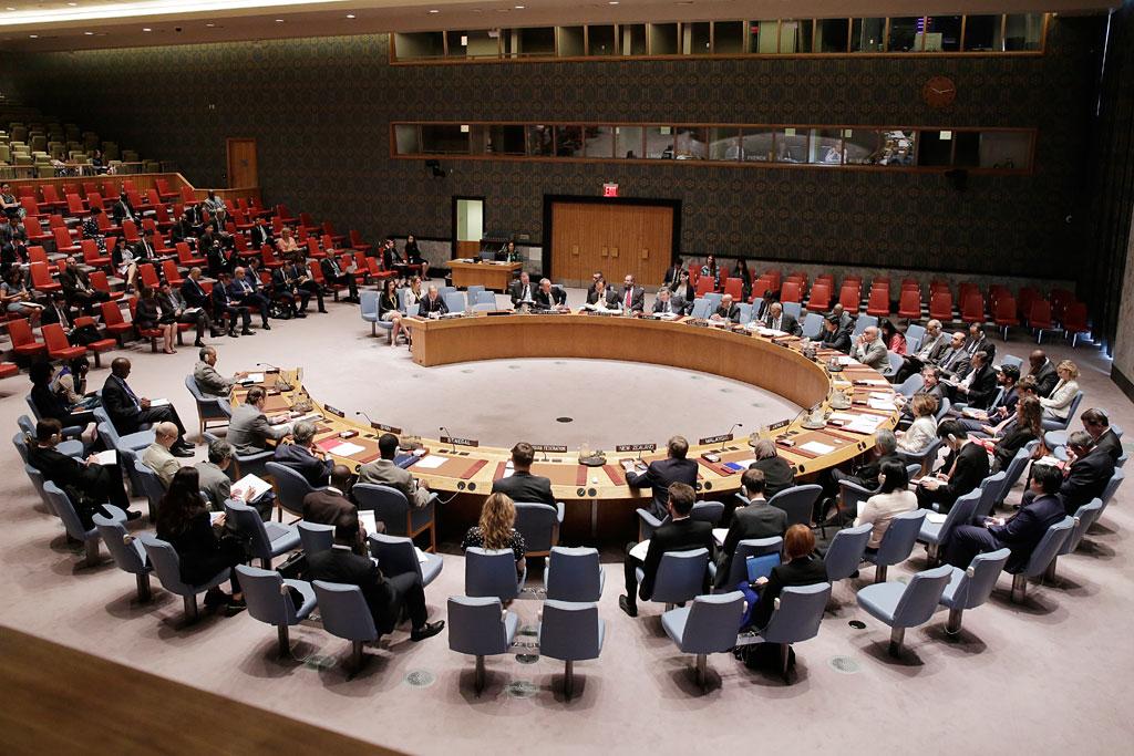 La commission de consolidation de la paix de l 39 onu devrait - Bureau de la coordination des affaires humanitaires ...