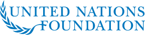 Logo de la Fondation des Nations Unies