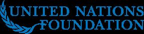 Logo de la Fondation des Nations Unies