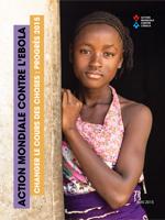 Couverture de la publication « Progrès 2015 »