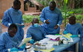 Final trial results confirm Ebola vaccine provides 'high protection' – UN health agency