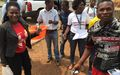 Get-to-zero Ebola campaign underway in Sierra Leone