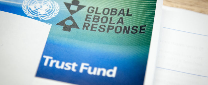 L'Envoyé spécial lance un appel de fonds d'un milliard de dollars pour 2015