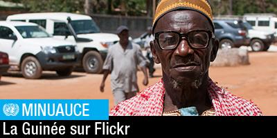 La Guinée sur Flickr - Photos de la MINAUCE