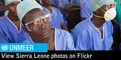 View Sierra Leone photos on Flickr